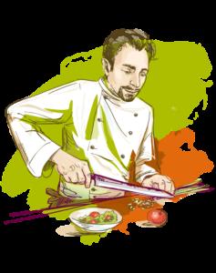 chef-cuisinier-patissier-a-domicile-les-herbiers-vendee-la-roche-sur-yon-traiteur-patrick-martin
