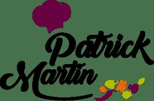 Logo Traiteur Patrick Martin