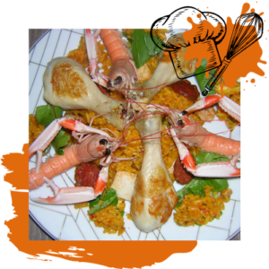 paella-crevettes-gambas-riz-chorizo-traiteur-patrick-martin