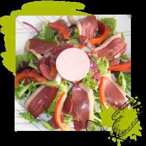 salade-magret-canard-poivrons-gezier-traiteur-patrick-martin (2)