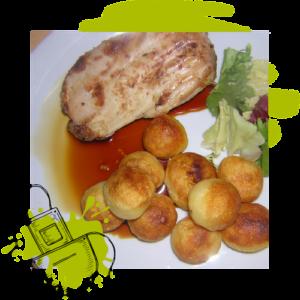 volaille-poulet-dinde-pommes-dauphines-traiteur-patrick-martin