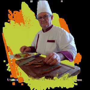 patrick martin traiteur les herbiers chef cuisinier vendée maine et loire